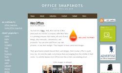 Bürofotos auf Office Snapshots