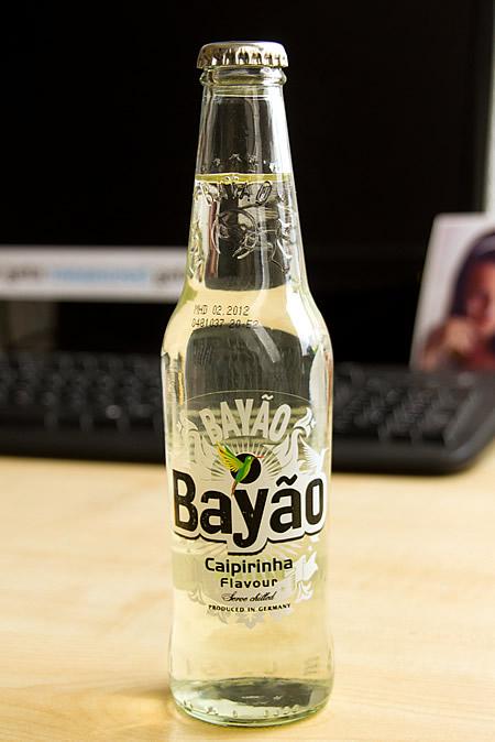 Bayao - Mixgetränk mit Caipirinha-Geschmack