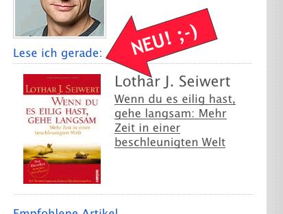 Dobersch liest