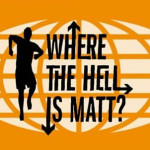 Where the hell is Matt? 2012