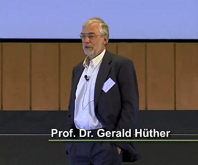 Potenzial-Entfaltung mit Prof. Dr. Gerald Hüther
