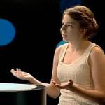 Marina Weisband bei Precht