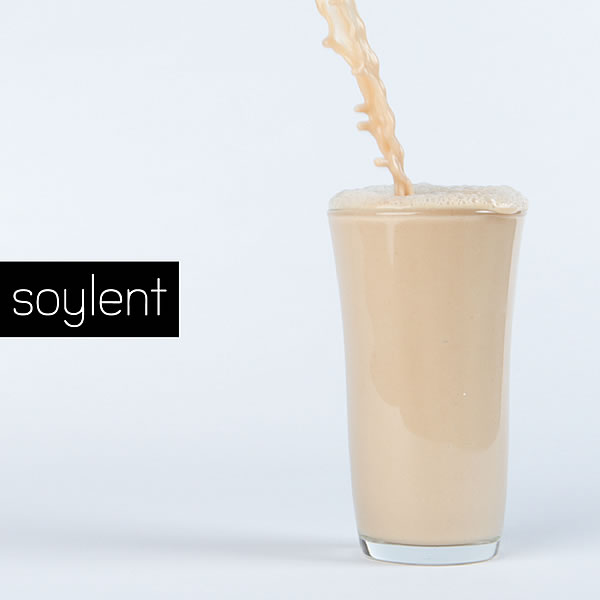 Soylent Version 0.8