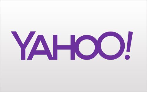 Yahoo! Logo Tag 1