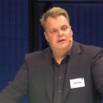 Lars Thomsen - Vortrag auf AVL Tagung