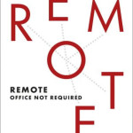 Remote: Office Not Required Buchcover