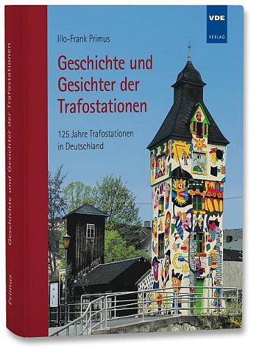 Geschichte & Gesichter der Trafostationen