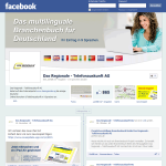 dasregionale.ag - Facebook-Seite mit Verlosung