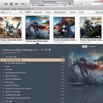 Turrican Soundtrack Anthology in iTunes